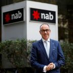 Australia bank NAB's CEO to take two-month holiday around inquiry report release