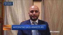 'Nobody really knows' state of play for proposed Aramco I...