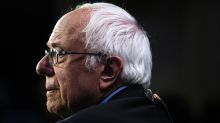 Sanders surge spreads fear among House and Senate Democrats