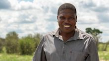 Meet the conservation hero saving Zimbabwe's animals, both big and small