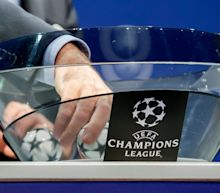 Champions League group-stage draw 2017 - when and what time is it, what TV channel and what are the teams?