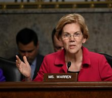 If America's Economy Is So Strong, Why Is Elizabeth Warren Fighting To Change It?