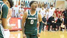 Henry to enter NBA draft, skip senior year at Michigan State