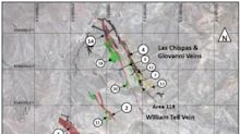 Drilling Success Continues at Las Chispas, Babi Vista Vein Takes Centre Stage, New Record Drill Hole: 1.7 Metres Grading 635 gpt Au, 26,004 gpt Ag or 73,595 gpt AgEq