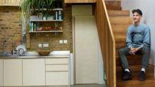 Interior design: a taste of the tropics in Hackney