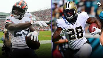 DraftKings Week 7 Sunday NFL Showdown: Picks, advice for Saints vs. Bears DFS