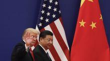 Trump y China recrudecen su enfrentamiento e impulsan al dólar a máximos de 11 meses