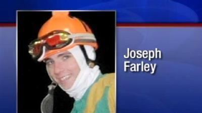 Penn National Jockey Killed In Car Crash Remembered At Race Track