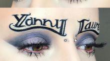 Viral de Yanny e Laurel se torna inspiração de beleza para sobrancelhas