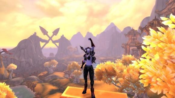 Patch 5.4: RBG and Arena cap finally fixed