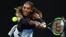 Super-mum Serena tipped to win Aussie Open