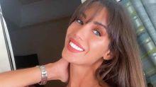 Marta López Álamo confiesa su patología debido al estrés