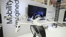Uber entregará comida com drones e apresenta novo veículo autônomo