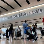 England adds Slovenia to quarantine list, Singapore and Thailand removed