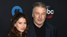 Alec Baldwin, 60, is a dad again as his wife, Hilaria, gives birth