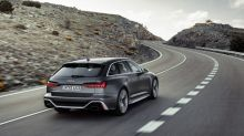 The 591-hp 2020 Audi RS 6 Avant is coming to America