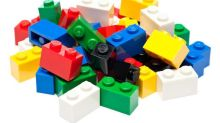 Collecting lego can earn you more than the stock market