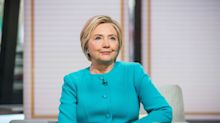 Hillary Clinton's New Book Brings Out Her Loyal And Not So Loyal Fans