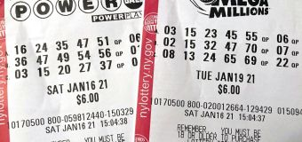 Jackpot winner in $730M Powerball sold in Maryland
