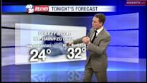 Darby's Weather Webcast, Jan20
