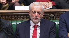 Nuevo capítulo en el Brexit: el Parlamento bloquea una iniciativa laborista para vetar un Brexit sin acuerdo