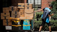Amazon's real 'Prime' target is Walmart, Best Buy and Target: Morning Brief
