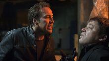 Nicolas Cage tiene la explicación de por qué Ghost Rider fue tan mala