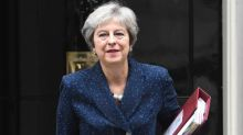 May to reject Barnier's Irish border proposals as 'unacceptable'