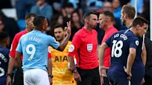Dramatic VAR call overturns Jesus goal to deny Manchester City late win over Tottenham Hotspur