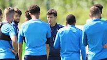 Mauricio Pochettino insists Tottenham dinner was a tactical move - and he paid the bill