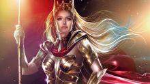 CCXP: Kevin Feige, presidente da Marvel, exibe cenas inéditas de 'Eternos'