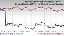 Benitec Stock Up on Orphan Drug Status for BB-301 in EU