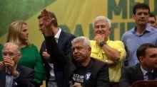 """Para Major Olímpio, Bolsonaro se desviou de princípios: """"Não sou gado humano"""""""