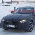 2020 Mercedes-Benz E-Class gets CLS-inspired refresh