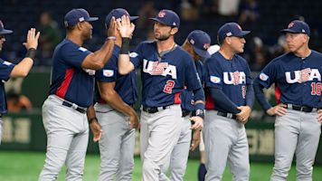Top prospects eligible for Olympics, no MLB stars