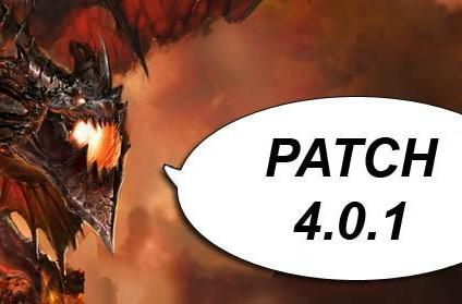 The Queue: 4.0.1 is here edition