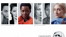 Lupita Nyong'o and Saoirse Ronan Star in Campaign for New Calvin Klein Perfume