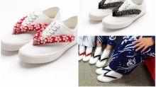京都超創意「布鞋加木屐」 襯和服著得舒服