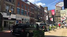Property owners, Preservation Alliance face off over future of Jewelers' Row