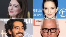 'Modern Love': Anne Hathaway, Tina Fey, John Slattery, Dev Patel Among Cast Set For Amazon's Anthology Comedy Series