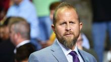 Former Trump campaign manager Brad Parscale hospitalized after threatening to harm himself: Police