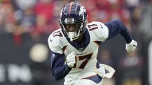 Report: DaeSean Hamilton trade falls through after Broncos WR tears ACL
