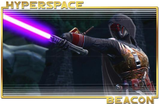 Hyperspace Beacon: Previewing SWTOR's Shadow of Revan
