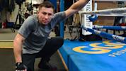GGG lands opponent for May 5 title fight in L.A.