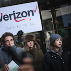 How Verizon, AT&T, and Comcast Responded to the FCC Killing Net Neutrality