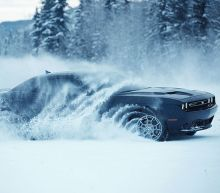 The 2017 Dodge Challenger GT Is the First AWD Muscle Car