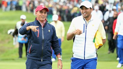 Presidents Cup 2017: TV schedule, tee times & how to live stream