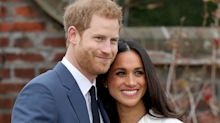 Prince Harry Rejected Signing a Prenup Before Marrying Meghan Markle