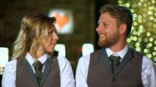 First Dates: A timeline of Sam and CiCi's romance