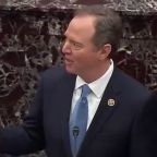 Rep. Adam Schiff Reminds Roving Senators About That Pain Of Imprisonment Thing